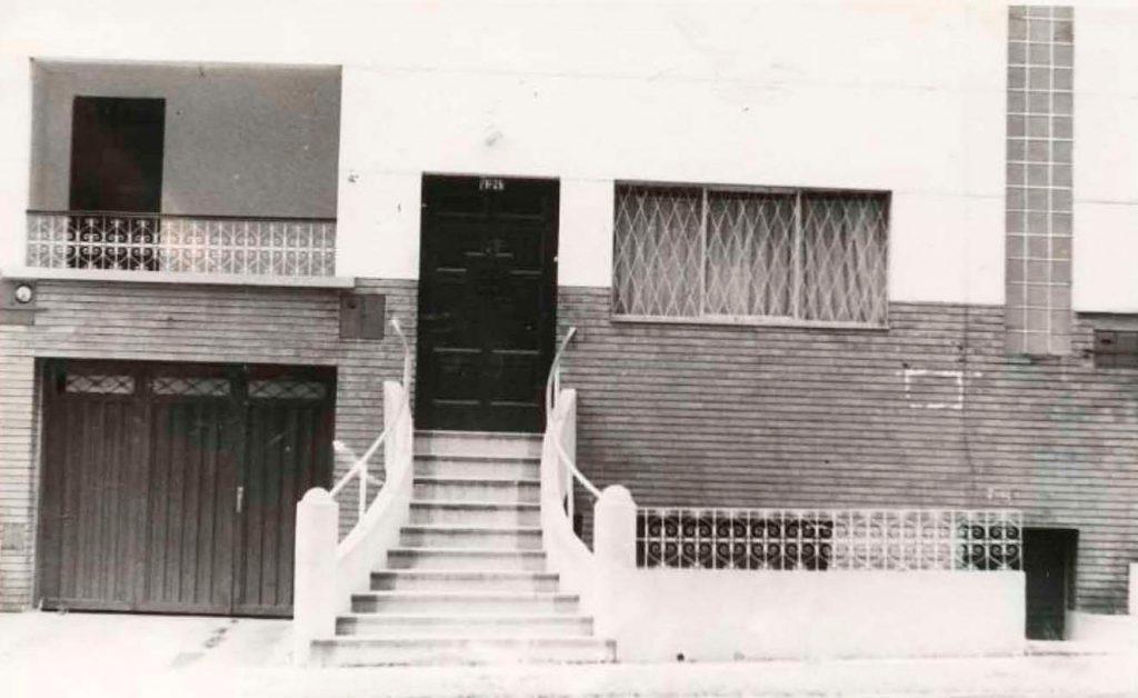 Se concede la licencia para abrir en Medellín una casa de las Religiosas de Jesús–María