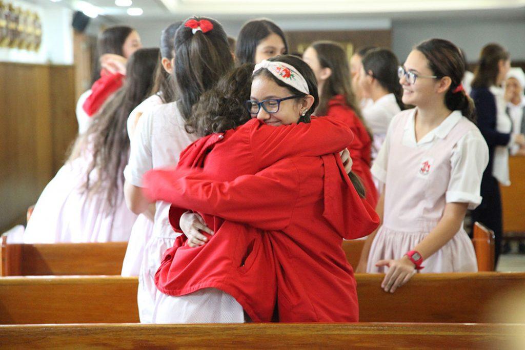 Destacado entre los mejores 75 colegios de Antioquia.