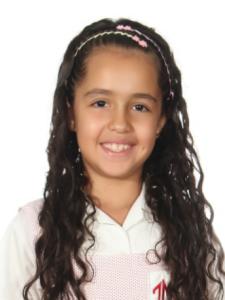 GAVIRIA RUIZ NICOLE