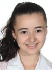 SARA OBANDO GIRALDO